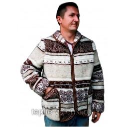 Куртка-жилет мужская Артикул 1551