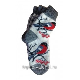 Носки вязаные женские Артикул N263