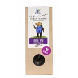 Алтайский травяной чай Иван-чай гранулированный, 50 г